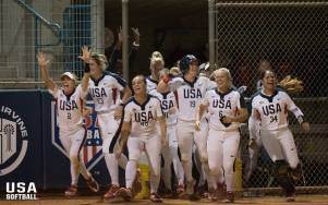 USA Softball Internacional Cup