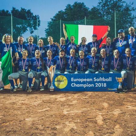 Campeonato Europeu Feminino Sub19