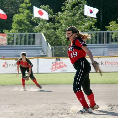 Canada Cup Internacional Softball Championship