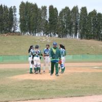 II Taça Brasil Softbol Masculino