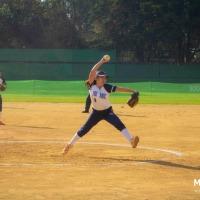UniSant´Anna fatura 1ª Etapa do Campeonato Paulista Universitário de Softbol
