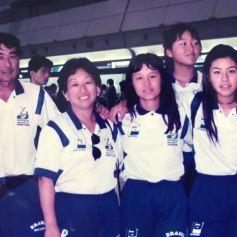 Projeto Histórias: Hitomi Watanabe