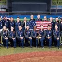 Major League Baseball patrocinará seleção dos Estados Unidos