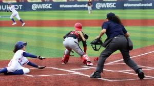 VIII Copa do Mundo de Beisebol Feminino