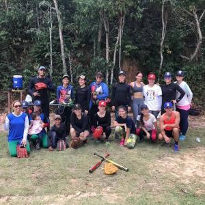 Manaus Softbol
