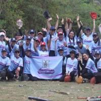 Amazonas inicia a pratica de Softbol no Estado