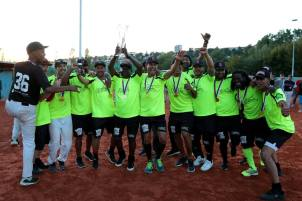 Super Copa da Europa de Softbol Masculino