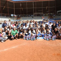 Cooper Clube fatura o XXX Campeonato Brasileiro de Softbol Sub19