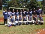 XXX Campeonato Brasileiro Softbol Sub-17