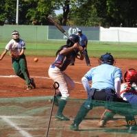 [Convite] Seletiva Campeonato Pan-americano de softbol Feminino Sub-17