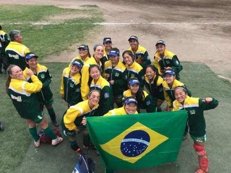 Seleção brasileira Sub15