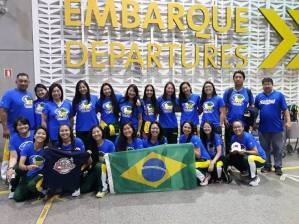 Seleção Sul-americano Adulto