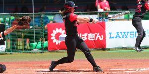 WBSC nomeia jogadoras para Comissão de Atletas de softbol e beisebol