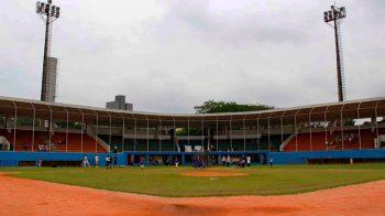 Estádio Mie NIshi