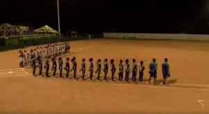 13º Campeonato Sul-americano Adulto