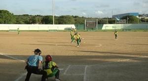 Brasil x Curaçao