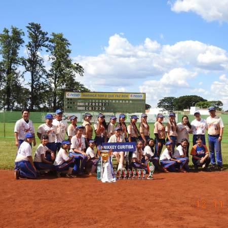 XXV Campeonato Brasileiro Sub15