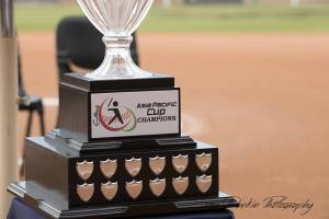 Asia Pacific Cup 2019