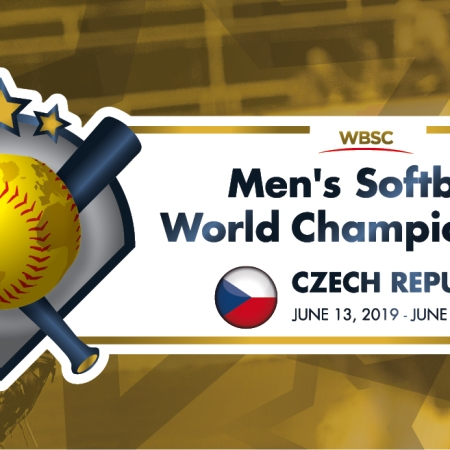 Campeonato Mundial de Softbol Masculino
