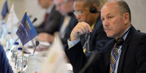 Reunião conselho executivo WBSC