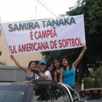 Projeto Histórias - Samira Tanaka