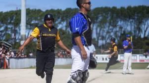 Auckland vence Wellington na final do Nacional da Nova Zelândia