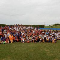 """AELU é campeã do XVII Torneio Início """"Taça Tiemi Yajima"""" Sub13"""