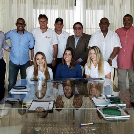 Barranquilla cotada para sede do Pan-americano Sub17