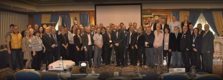 Congresso ESF