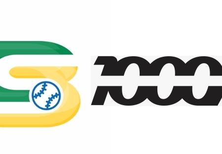 Softbol Brasil 1000A