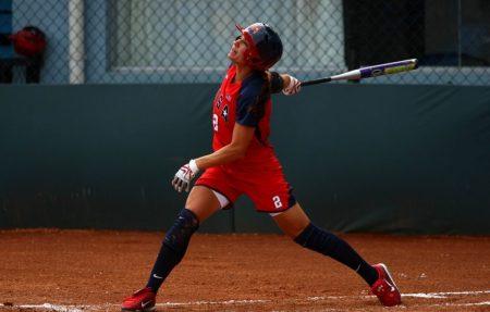 Jessica Mendoza contratada pela MLB