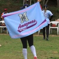 Manaus Softbol treina forte para primeiro desafio