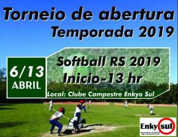 Torneio Pioneiros Rio Grande do Sul