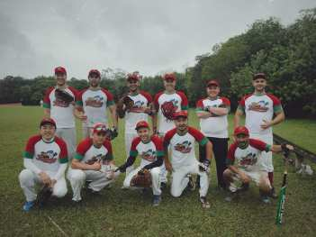 Torneio Pioneiros do Rio Grande do Sul