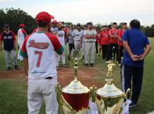 Torneio Pioneiros do Rio Grande do Sul 2019