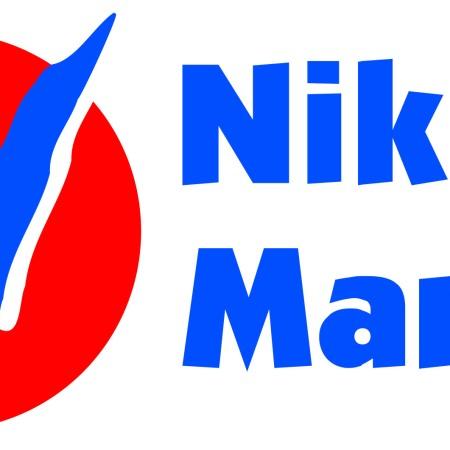 Nikkey Marília Logo