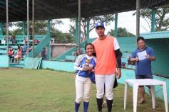 51º Torneio de Softbol Feminino Paraense
