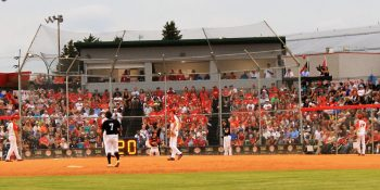 Junior Men´s Softball World Championship
