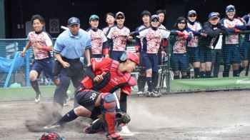 Japan Softball League 2019
