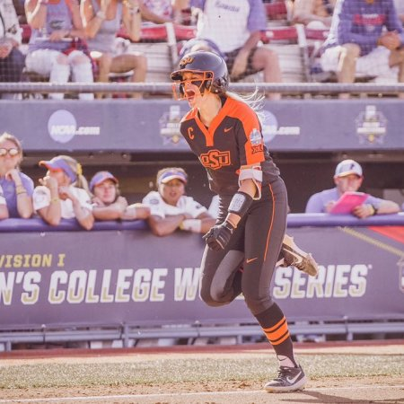 Women´s College World Series NCAA 2019