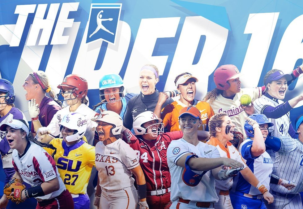 Super Regionals NCAA