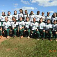 Maringá vence XVI Taça Brasil de Softbol feminino Sub19