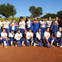 XVI Taça Brasil de Softbol feminino Sub19