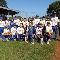 Nikkei Curitiba vence XVII Taça Brasil Sub17 feminino