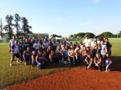 XVII Taça Brasil Sub17 feminino