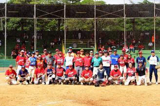 JICA - Indaiatuba Softbol