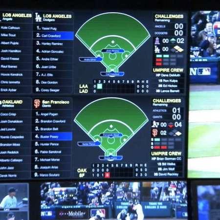 MLB NY Center