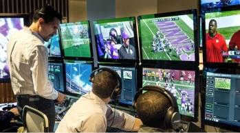 NFL NY Center