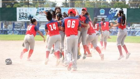 Panamá vence Campeonato Centro-americano Sub19