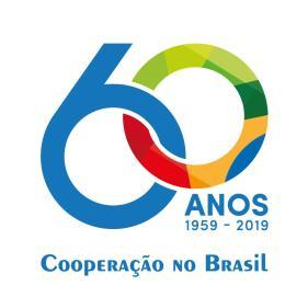 JICA 60 anos de Brasil